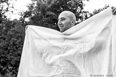 Mischa Badasyan...Performance Artist...