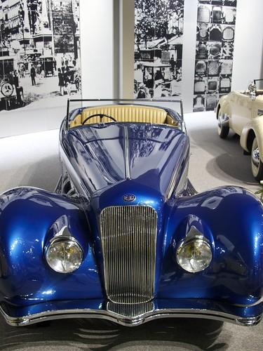 140903 トヨタ博物館 TOYOTA AUTOMOBILE MUSEUM