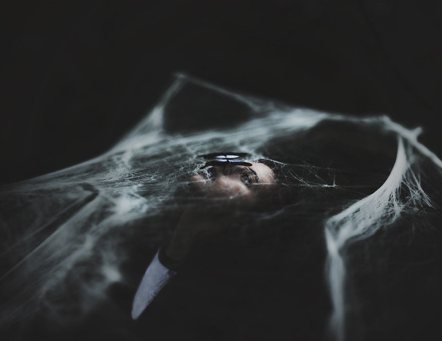 Zach Jett - Black Widow