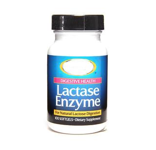 lactase_enzyme