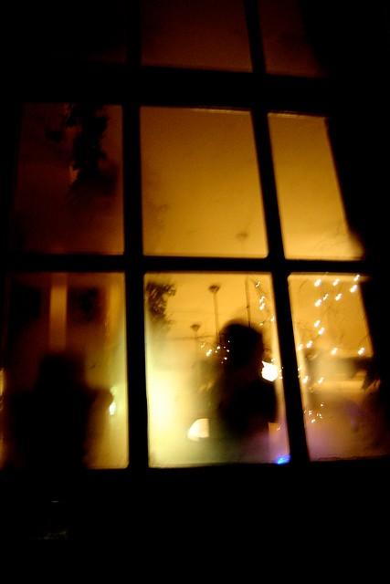 Dj at the window_Farewell party_Njmegen