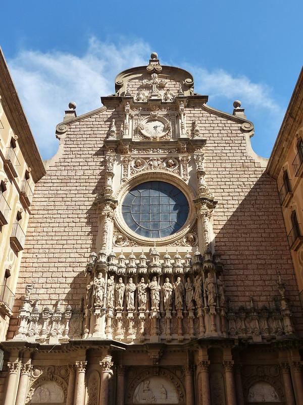 Montserrat, Cathedral