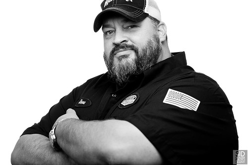 Dave Manganello • Riverside BBQ