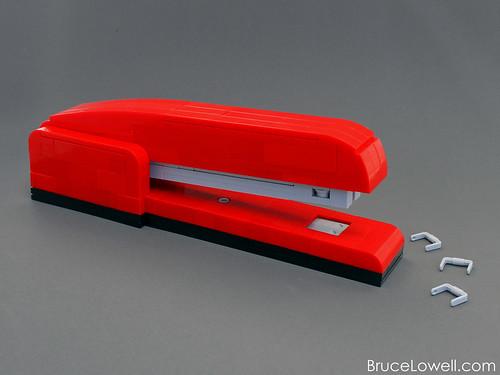 LEGO Stapler