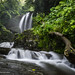 Devathura Ella (Falls) Sri Lanka by Nuwan Liyanage - Sri Lanka