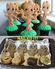 Groot Cupcakes Pinterest Fail