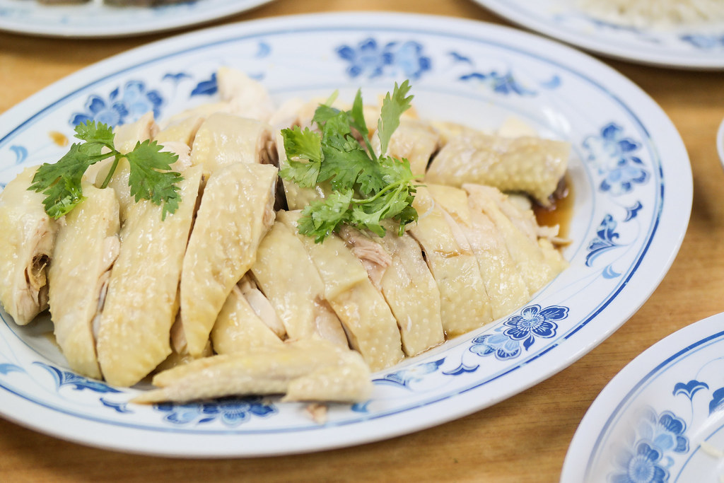Ultimate Upper Thomson Food Guide: kampong chicken rice