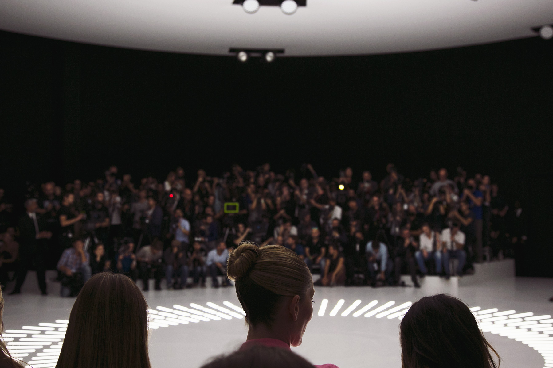 Christian Dior SS15 by Carin Olsson (Paris in Four Months)