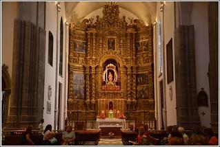 Image of Catedral de San Cristóbal de La Laguna near La Laguna. españa miguel spain tenerife islascanarias lalaguna sancristobaldelalaguna magarcia