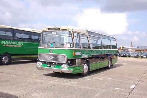 Rambler, Hastings EDY 675E (c) Colin Apps