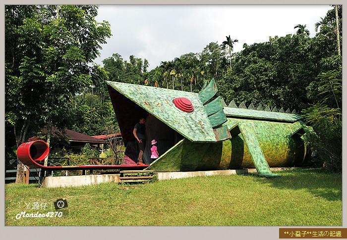 台南小吃綠盈牧場54