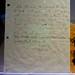 Colin Kaepernick's 4th grade letter