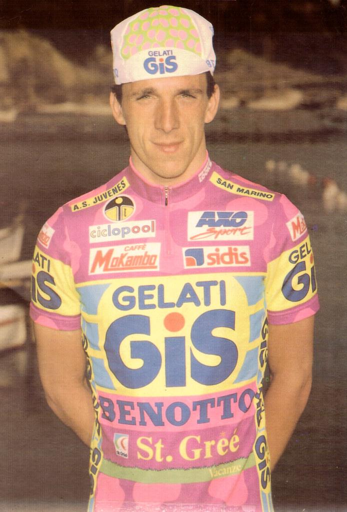Danilo Gioia 1990