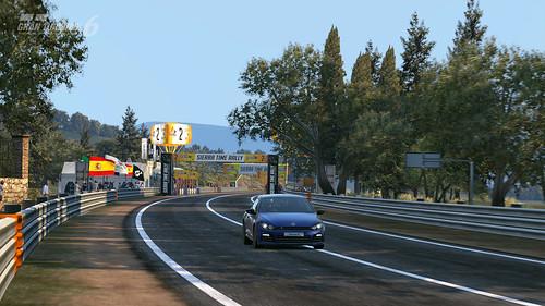 Gran Turismo v1.12
