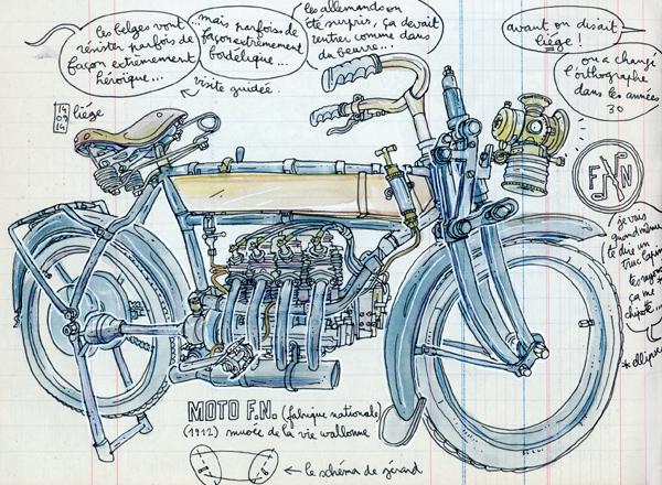 moto fabrique natinale 1912