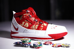 Lebron 3 All-Star Game