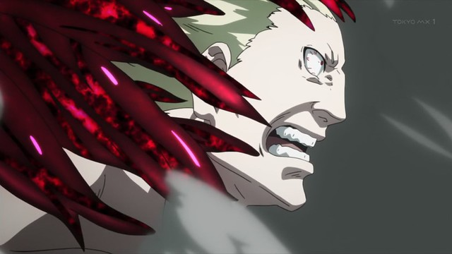 Tokyo Ghoul ep 12 - image 51