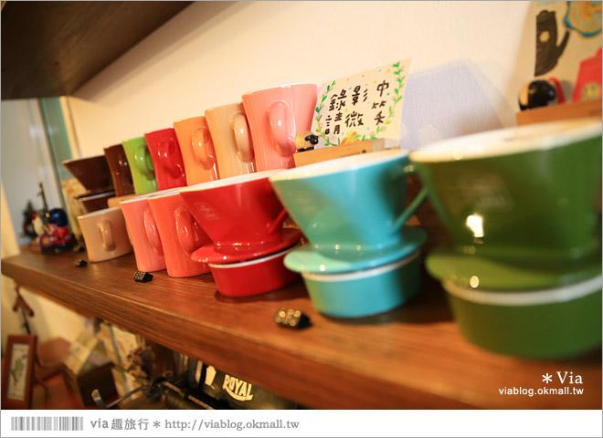 【台中夜景餐廳推薦】台中龍貓夜景~MITAKA 3e Cafe◎大推薦的台中約會地點♥ 33