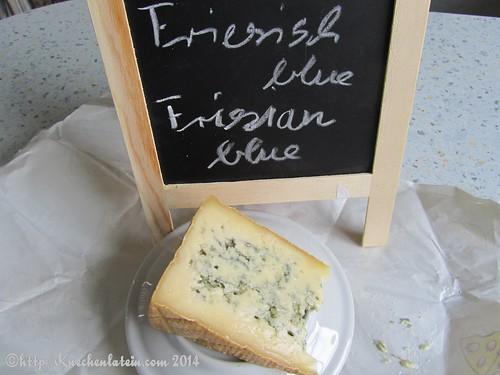 ©Friesisch blue - Frisian blue