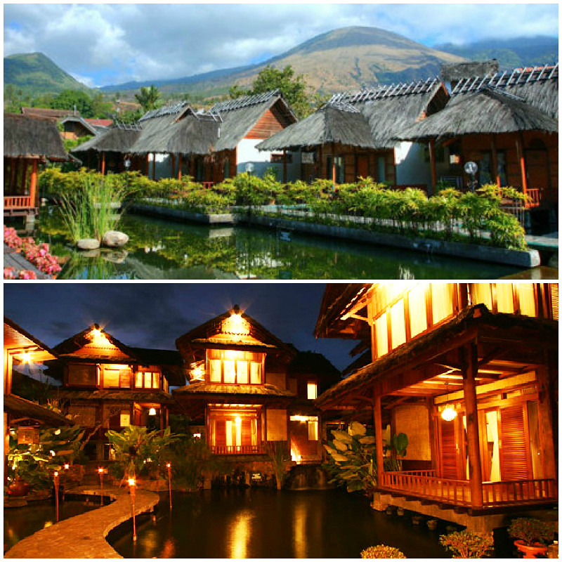 Hotel-Sumber-Alam-day night