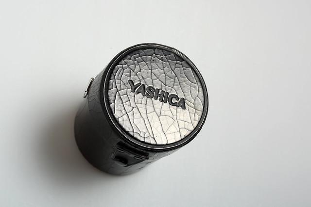 Yashica ML 2.8/28mm