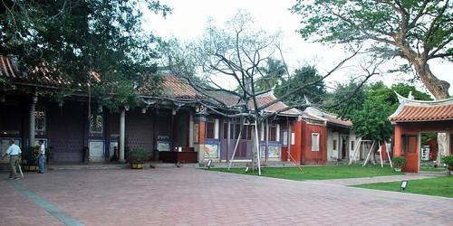108 Templo de Confucio en Tainan (56)