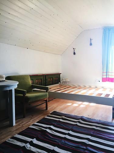 Balaton Felvidek nyaraló felújítás