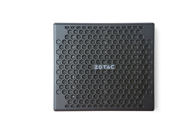 Zotac ZBox CI547
