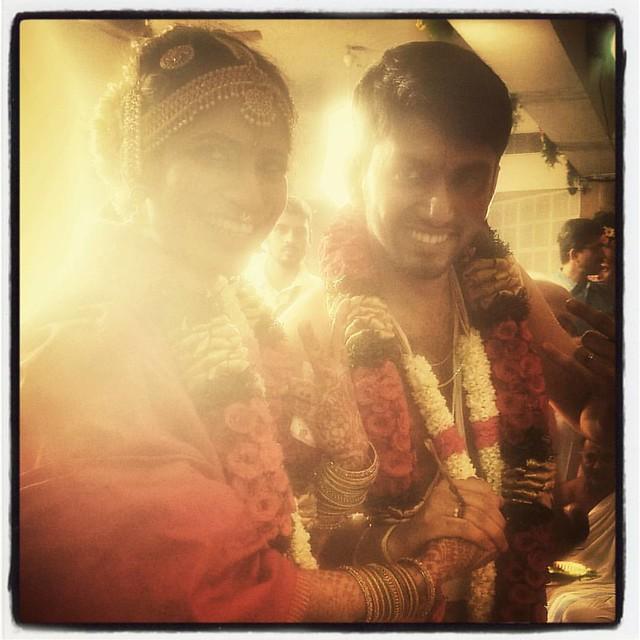 #bridesOfIndia #wedding #tambrahm #couple #culture #lifestyle