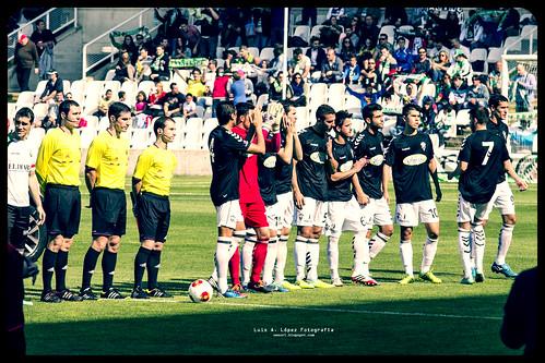 Racing-Albacete