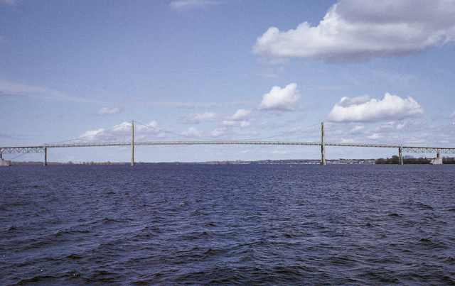 Cardinal Bridge