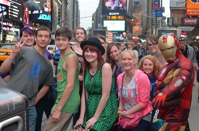 NYC PCHS 2014
