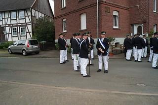 Schützenfest Udorf 2014 Samstag