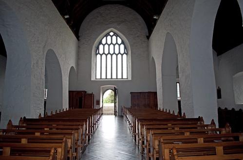 ireland countytipperary holycross abbey church interior
