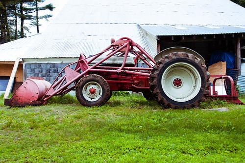 ciągnik rolniczy Durand kolejowe Days 2008 Durand kolejowe Days 2008 14311788370 42d3eb3813