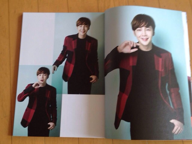 [Pics-2] JKS in Japanese magazines or websites for 'Beautiful Man (Bel Ami)' promotion 14332314021_fe3d39bbe4_z