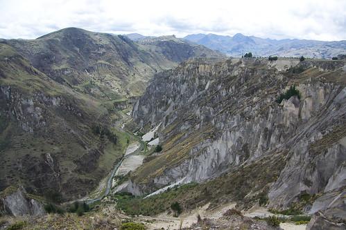 mountain ecuador quilotoa dfine viveza sharpenerpro ferdisworld 2013ecuadorgalapagosvacation cañondelriotoachi