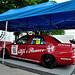 Alfa Romeo classic super tourer