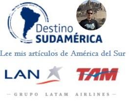 Lee mis artículos de Destino Sudamérica