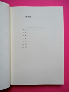 Romanzi, collana di Tunué edizioni. Progetto grafico di Tomomot; impaginazione di TunuéLab. Indice: a pag. 5 [Peter] (part.), 1