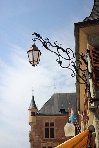 Echternach, Luxembourg