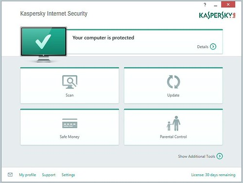 Скачать Kaspersky Internet Security 2015