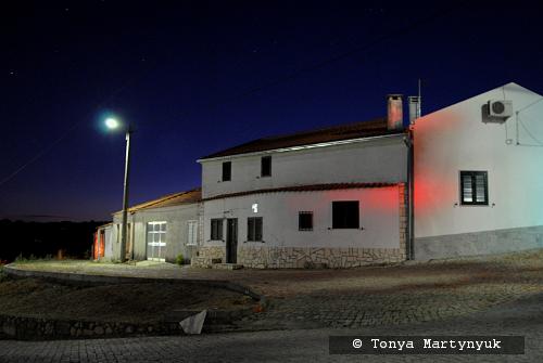 45 - провинция Португалии - маленькие города, посёлки, деревушки округа Каштелу Бранку