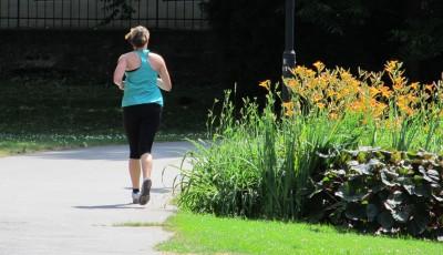 5 pozitiv a 5 negativ nové trasy Olomouckého půlmaratonu
