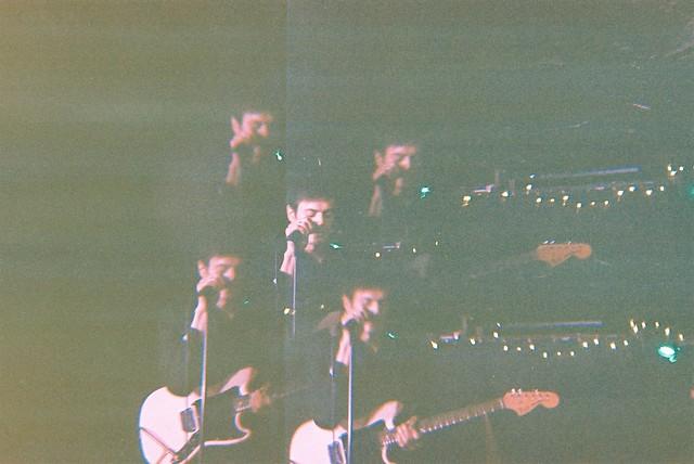 Calvin Love Live