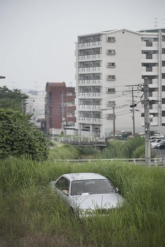 JA C6 15 027 福岡市東区 Df NiQA135 3.5#