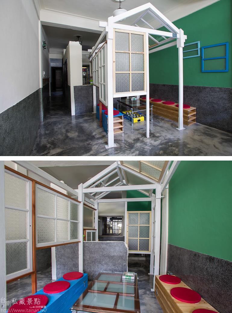 台南私藏景點--老房小屋 (5)