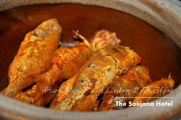 Ramadan at The Saujana Hotel 4