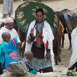 Debark Market - Ethiopia