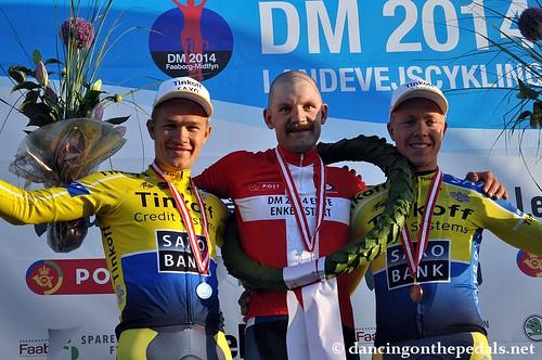 2014 Danish TT Championship